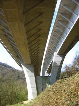 A 29 - Viaduc de Rogerville