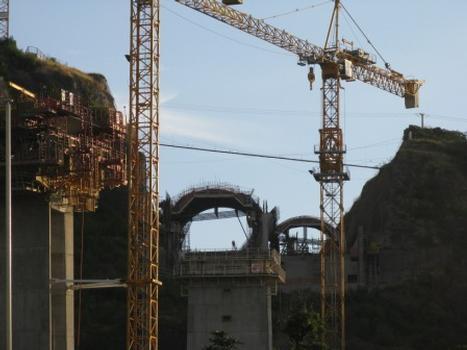 Viaduc de Saint Paul