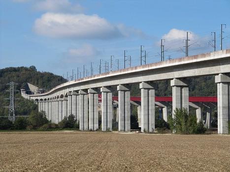 Viaduc de la Côtière