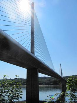 Iroise Bridge