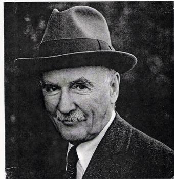 Holton Duncan RobinsonAus der Privatsammlung von Ann Robinson Henshaw