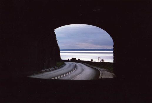 Old Penmaenbach Tunnel