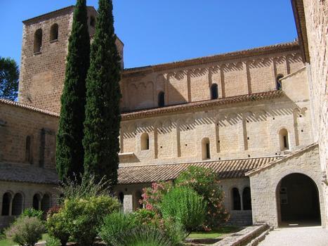 Abbaye de Gellone