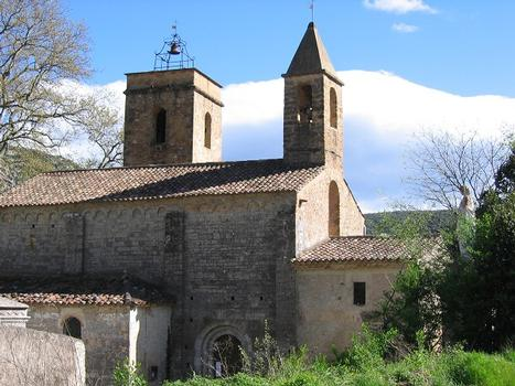 Church of the Nativity of Saint John Baptist