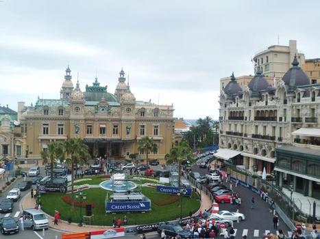 Casino-Opéra de Monte Carlo
