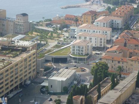 ZAC Saint-Antoine