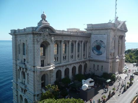 Ozeanografisches Museum