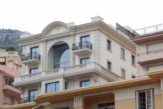 Pavillon Diana