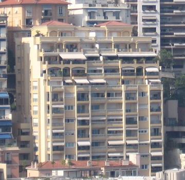 Résidence Azur, Monaco