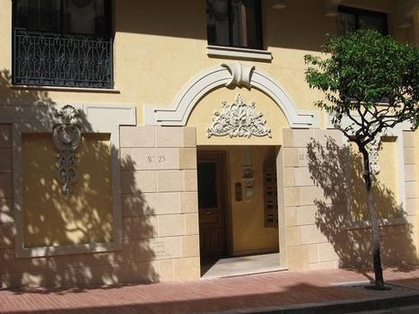 Le Monator, Principauté de Monaco
