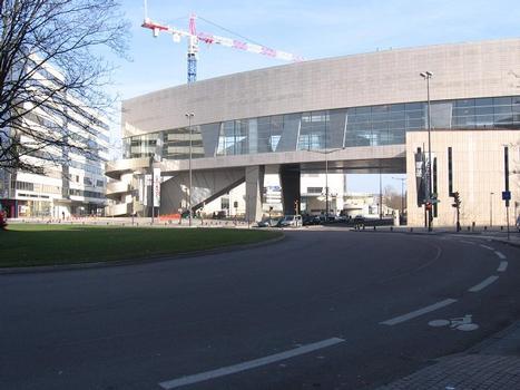 Auditorium, Dijon