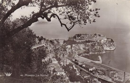 FontvieillePrincipauté de Monaco