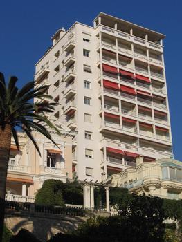 Les Dauphins, Monte-Carlo