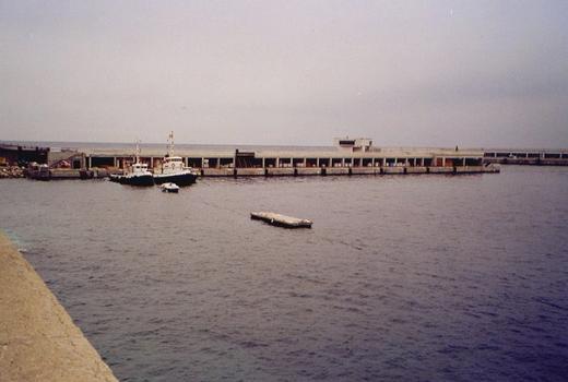 Lucciana-Pier