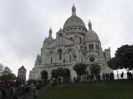 Basilique du Sacré-CoeurParis
