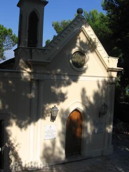 Chapelle de l'Hotel Dieu, Monaco