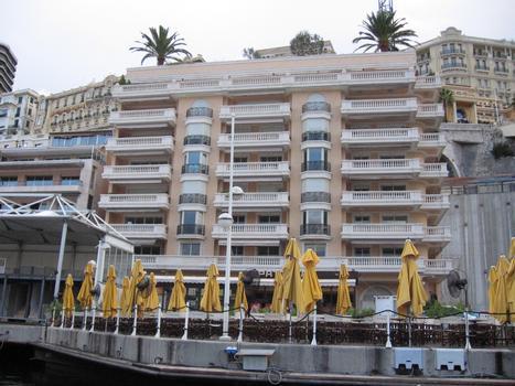 Le Porto Bello, Monaco