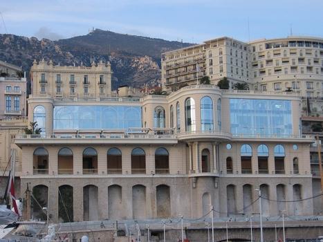 Thermes Marins de Monte-Carlo