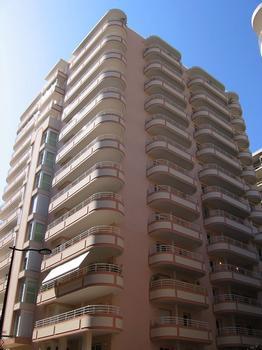 AthenaBatiment A, Principauté de Monaco