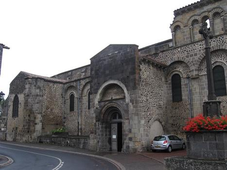 Abtei Saint-Pierre
