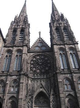 Cathédrale Notre-Dame de Clermont-Ferrand
