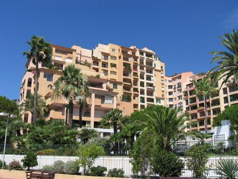 Le Quartier de la Mer, Monaco