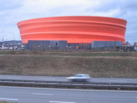 Zénith-Europe de Strasbourg