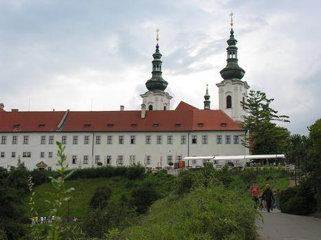 Prague - Strahov Monastery