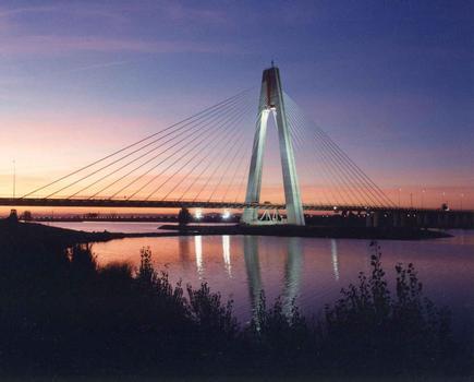 Puente Real, Badajoz