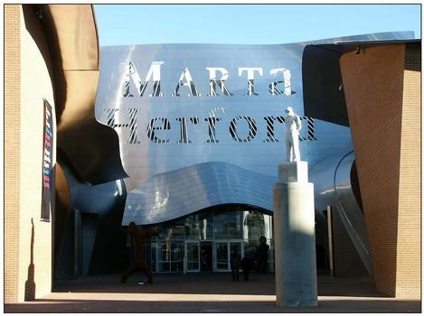 MARTa, Herford