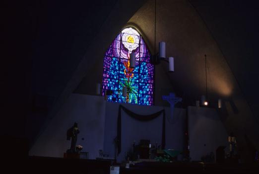 Saint Maria Goretti Church