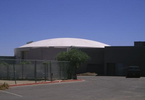 South Mountain High School - Auditorium