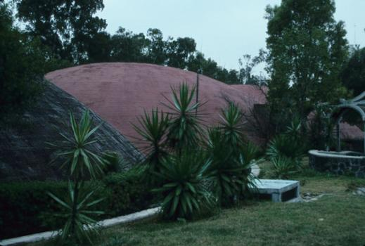 Naturhistorisches Museum in Mexiko-Stadt
