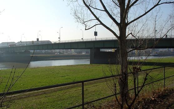 Jungbuschbrücke (Mannheim, 1957)
