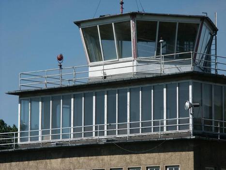 Flughafen Leipzig-Mockau