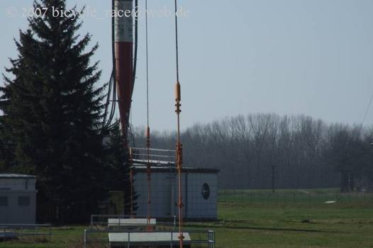 Leipzig-Wiederau Transmitter