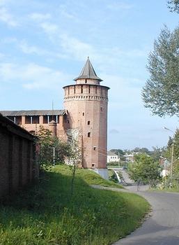 Kremlin de Kolomna