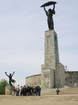 Citadelle Gellérthegyi (Budapest)