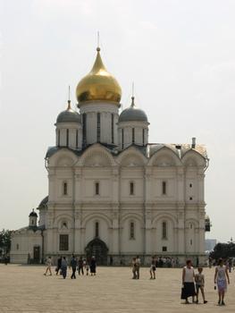 Erzengel-Michael-Kathedrale, Moskau