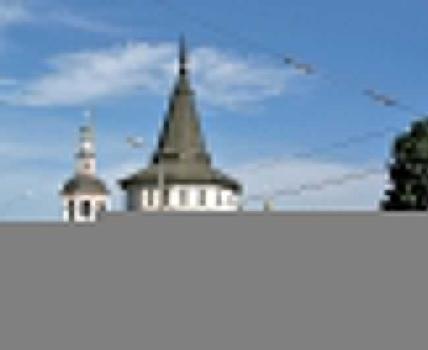 Danilow-Kloster, Moskau