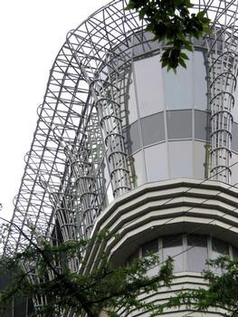 Stolnik-Gebäude