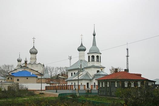 Eglise Saint-Nicolas, Rostov