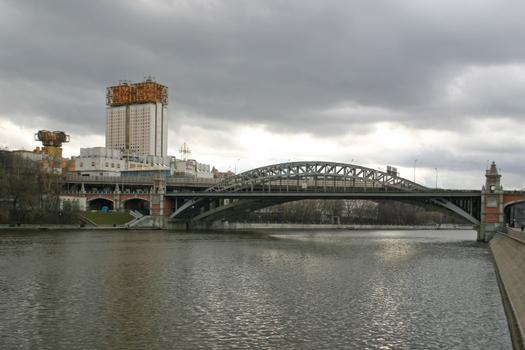 Andrejewski-Eisenbahnbrücke