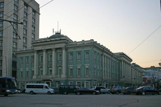 Dom Sojusow, Moskau