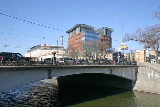 Maly Krasnokholmsky most, Moskau