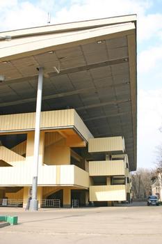 Spartak Multipurpose Arena in Sokolniki, Moscow
