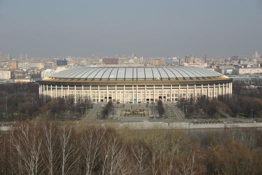 Olympiastadion Moskau