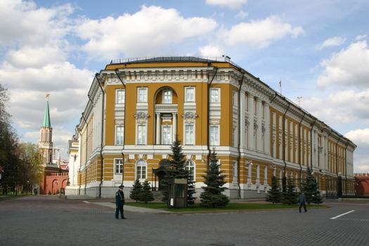Senat, Moskau