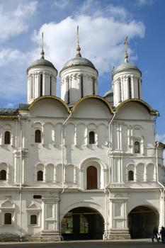 Church of the Twelve Apostles (Moscow)
