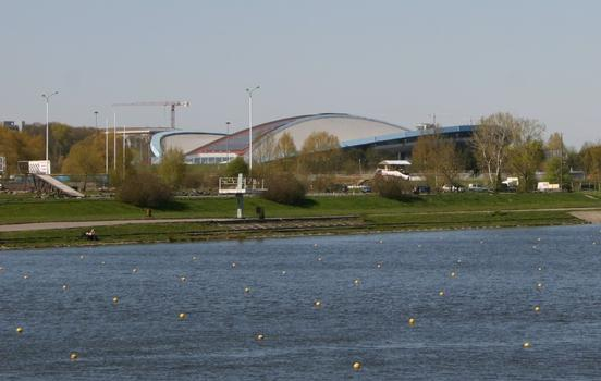 Olympic Velodrome, Moscow